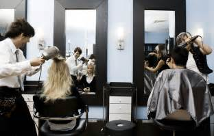 Salon Stylist by How To Choose A School Or Cosmetology School