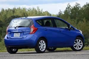 Nissan Versa Note Reviews 2014 Nissan Versa Note Review Photo Gallery Autoblog