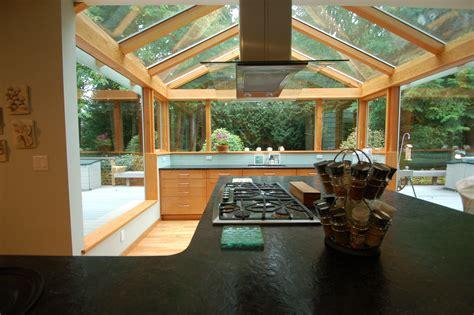 sunroom kitchen remodel redmond wa