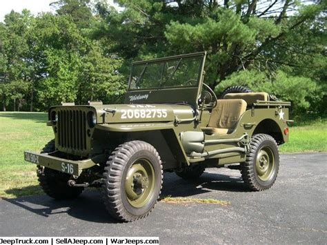 1945 willys jeep parts 114 best images about jeeps for sale on