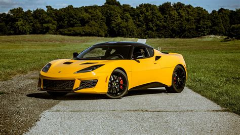 lotus will show a new sports car in 2020 with much more