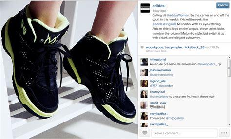 print instagram pics   adidas   app