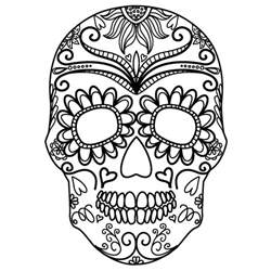 download coloring pages halloween coloring