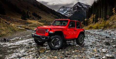 Jeep For 2020 by 2020 Jeep Wrangler Unlimited Jeep Review