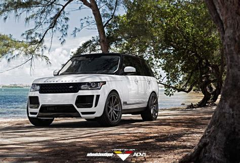 range rover autobiography rims range rover autobiography on 23 quot adv 1 wheels vorsteiner