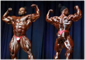 Kia Greene Greene Vs Phil Heath Careers Hd Bodybuilding News