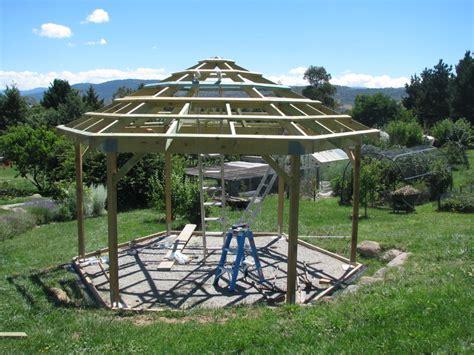 octagonal gazebo buy gazebo rafter bracket gal 4 6 8 sided demak