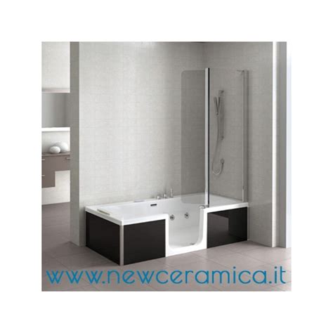 vasche combinate vasca doccia combinata grandform