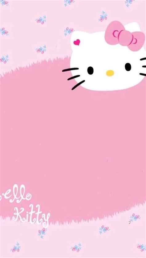 wallpaper hello kitty ribbon 1842 best home screen wallpaper images on pinterest