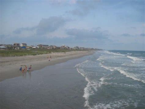 outer banks carolina beaches atlantic outer banks carolina