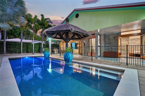 Palm Cove Accommodation Palm Cove Australia Luxury Homes Cairns