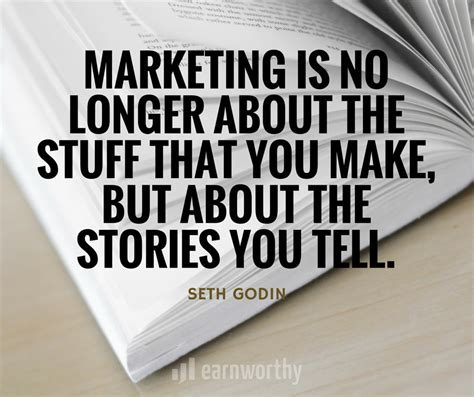 the ultimate selling story cut through the marketing clutter forge a powerful bond with your market and set up the sale using the s journey of story selling books 9 shareable marketing quotes to inspire greatness earnworthy