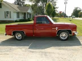 buy used 1982 chevy c10 truck in murray kentucky united