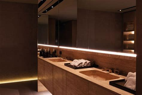 Four Seasons ? Spa Interior Design by Patricia Urquiola