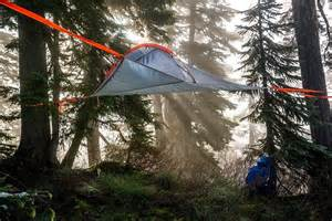 Hanging Lights Kitchen Flite Tree Tent An Affordable Hanging Tent By Tentsile Bonjourlife
