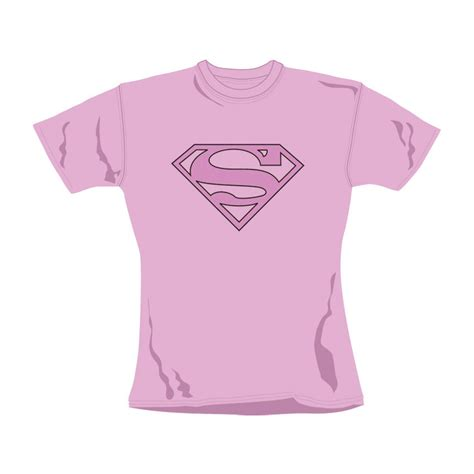 T Shirt Superman Is Dead Musicsr superman t shirt pink glitter emi officially licensed t shirt for only 163 7 21 at