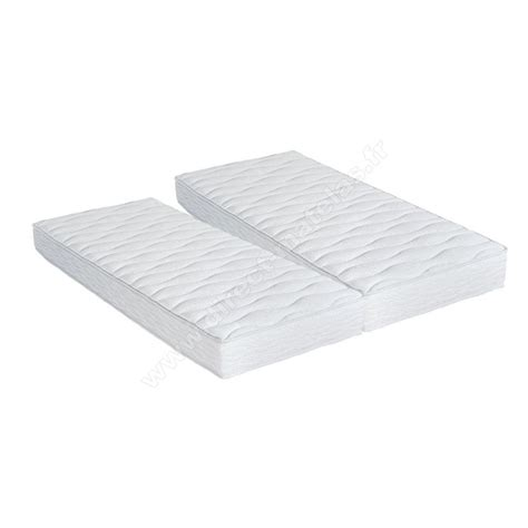 epeda matelas ressort matelas epeda a ressorts ensach 233 s 2x80x200