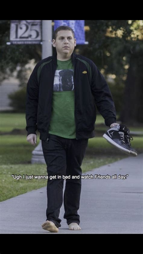 22 jump quotes 22 jump friends quote jonah hill walk of shame