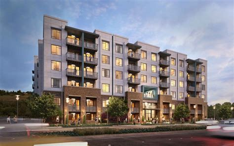 fremont appartments fremont apartments approved near potential irvington bart