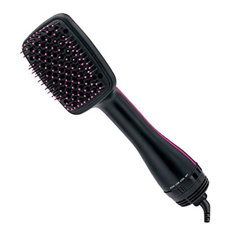 Revlon One Step Hair Dryer And Styler Brush by Revlon Pro Collection One Step Hair Dryer And Styler In