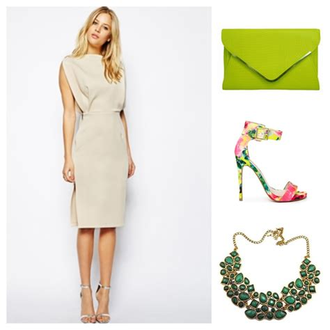 What to Wear to Spring & Summer Wedding Events