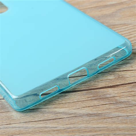 Softcase Cover Slim Fit Matte Soft Casing Xiaomi Redmi 4a ultra slim clear translucent soft skin tpu matte back
