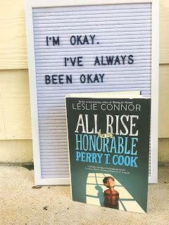 all rise for the honorable perry t cook books of the grade jungle