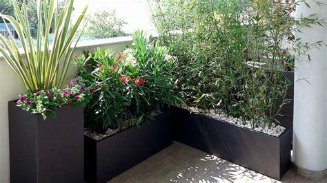 fioriere per terrazzi fioriere e terrazzi sala giardini