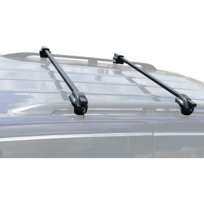 Cross Bar Hitam Jepit Roof Rail Isuzu Panther 2020 audi a6 roof rack roof rack for audi a6