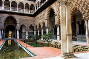 Libya Calendario 2018 Tour Panoramico Di Siviglia Palazzo Reale Di Alcazar