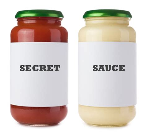 secret sauce before and after 3 real landing page makeovers