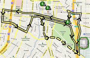 Via Bus Route Map by By Foot Car Or Trolley San Antonio Makes Transit Easy