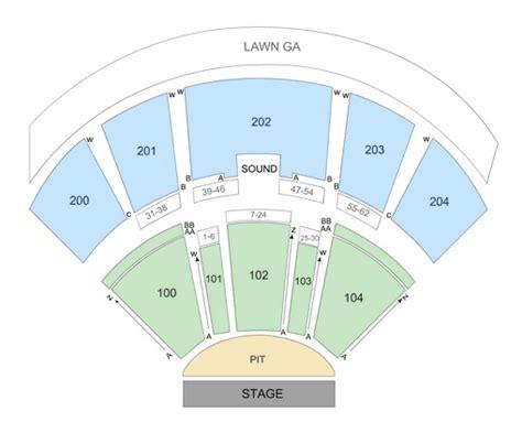 bbt center seating chart camden susquehanna bank center seating chart