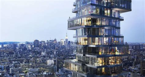 House Plans Architectural by 56 Leonard Street Herzog Amp De Meuron Arch2o Com