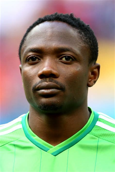 ahmed musa pictures v nigeria zimbio