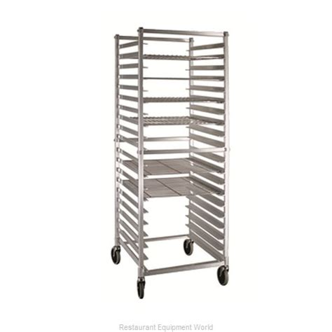 Donut Rack by New Age Ns621kd Donut Screen Rack