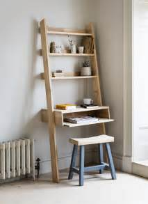 Small Ladder Computer Desk 25 Best Ideas About Ladder Desk On Desk