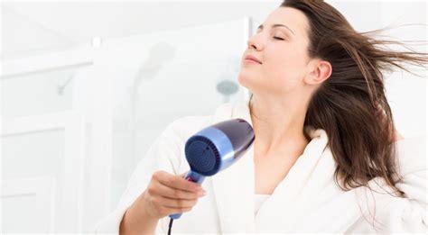 Does A Hair Dryer Work As A Heat Gun how does a hair dryer work steemit