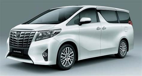 Toyota Alphard Price In Uae Toyota Automobiles Toyota Hilux Car Toyota Camry Car Exporters