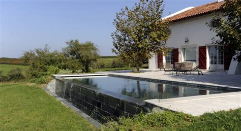 piscine a d bordement 3885 technique de construction piscine a debordement l 39