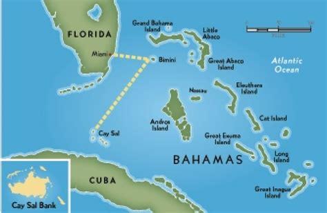 map usa bahamas cuba bahamas map