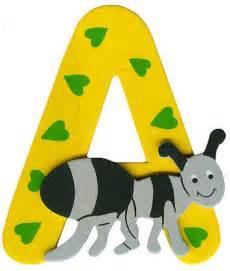 2 3 4 quot painted alphabet letter quot a quot animal scrapbooking
