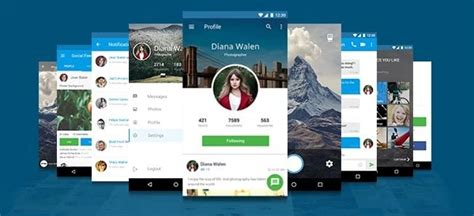 Latest Free Mobile App Ui Psd Designs 187 Css Author Application Ui Templates