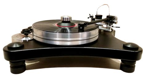 Turn Table vpi prime turntable and jmw 3d tonearm 10 audio