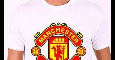 Kaos Manchester United kaos distro manchester united