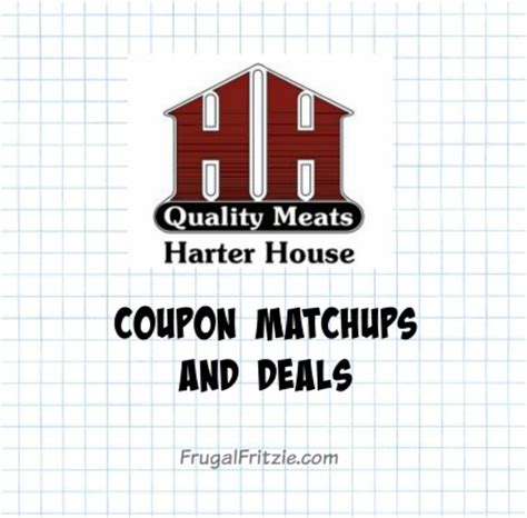 Harter House Weekly Ad Deals 11 18 11 26
