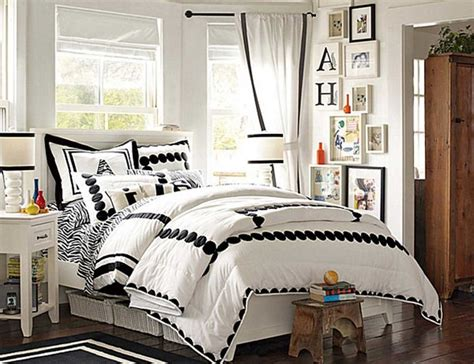 black and white teenage bedroom teen bedroom ideas black and white fresh bedrooms decor ideas