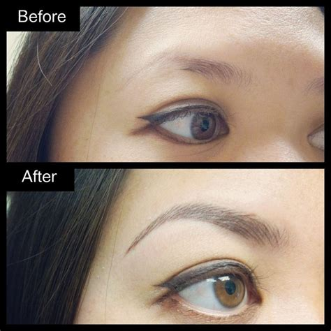 feather tattoo eyebrows gold coast 17 best ideas about feather eyebrow tattoo on pinterest