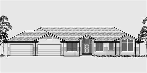 house plans with basement garage house plans with mother in law suite or second master bedroom