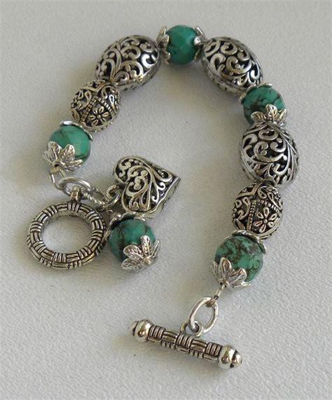 Handmade Beaded Anklets - megan ward kaminski handmade beaded bracelet